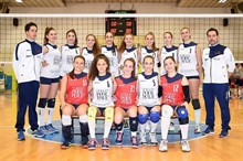 Level Imoco Volley San Dona'